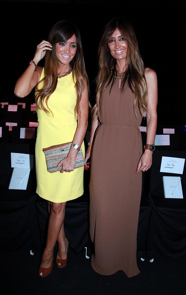 Marta y Elena González