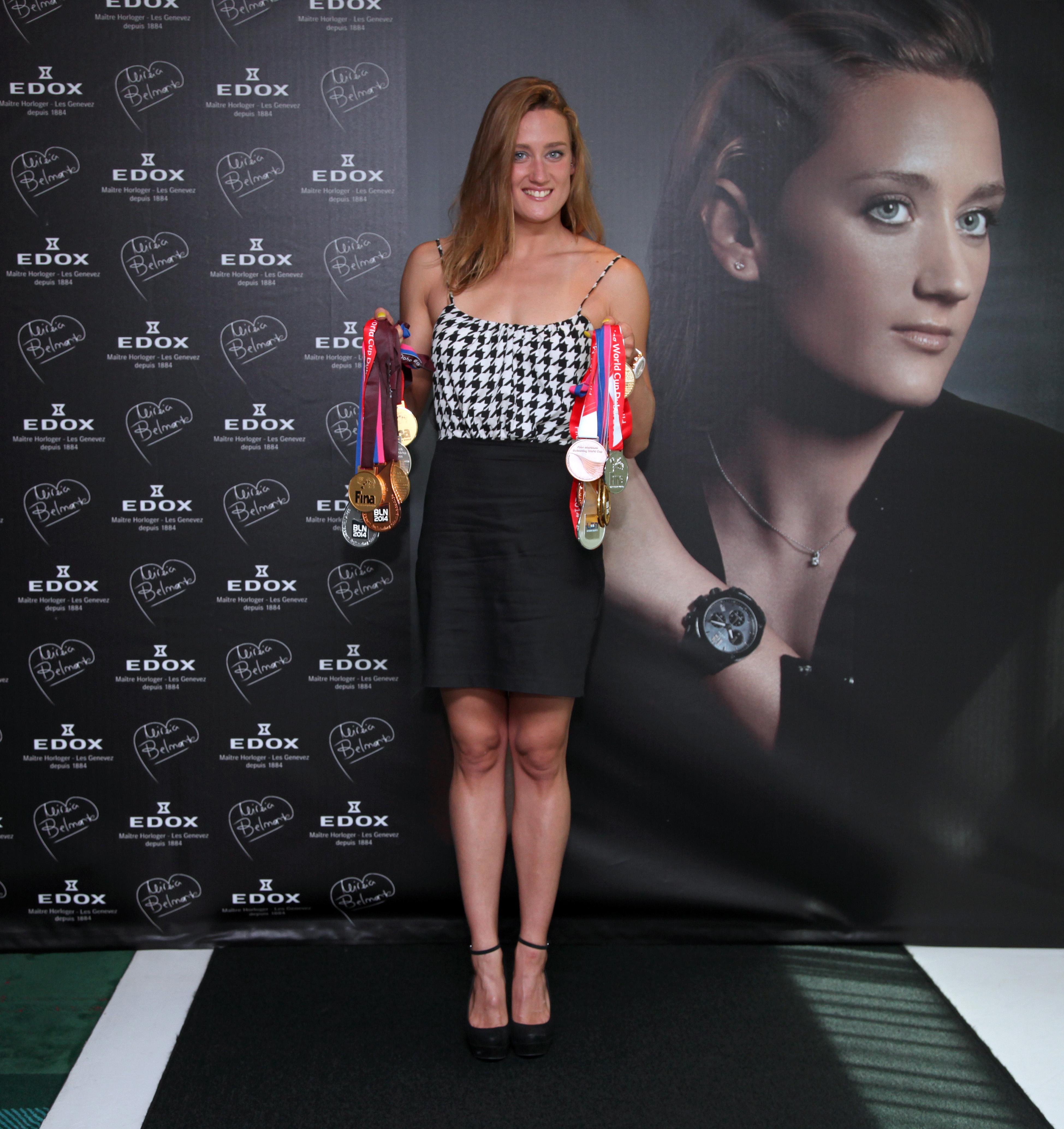 Mireia Belmonte La Mujer 10 Bcn Fashion Place