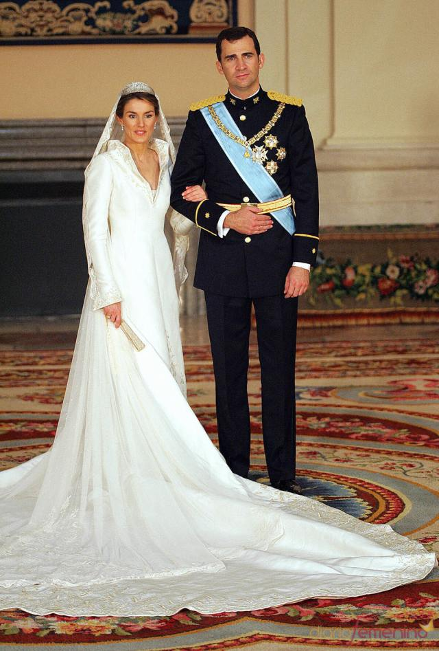 MADRID Spain : Spanish Crown Prince Feli