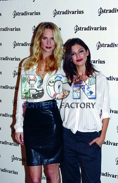Stradivarius party