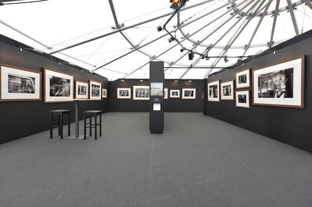 IWC 'Timeless Portofino' Event Zurich
