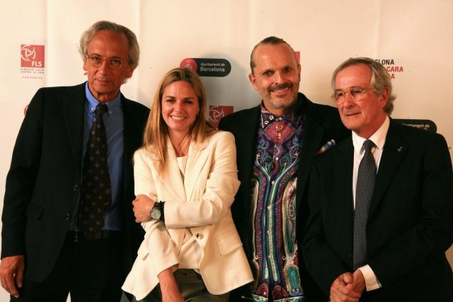 Barcelona da la cara por el sida 2