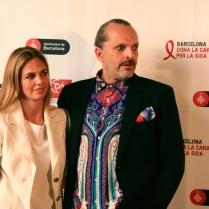 Barcelona da la cara por el sida 5