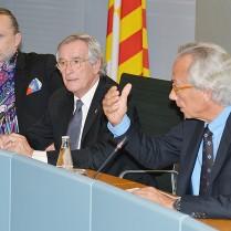 Barcelona da la cara por el sida 7