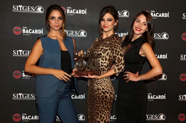 Elena Furiase, _rsula Corbero y Andrea Duro_3