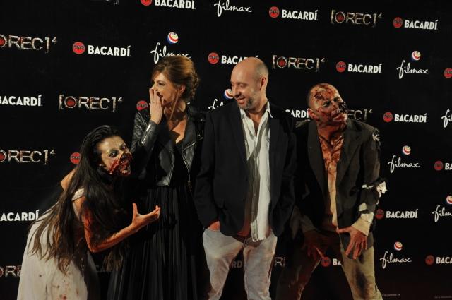 Jaume Balagueró y Manuela Velasco_2
