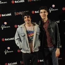 Javi Calvo y Javi Ambrossi