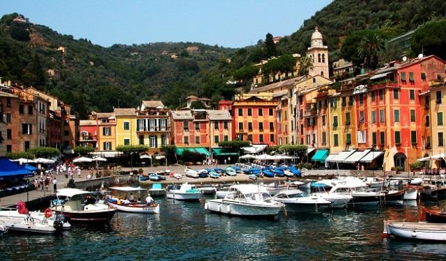 Viajar-a-Portofino-en-Italia