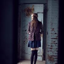 Shotley Ladies Waistcoat 1