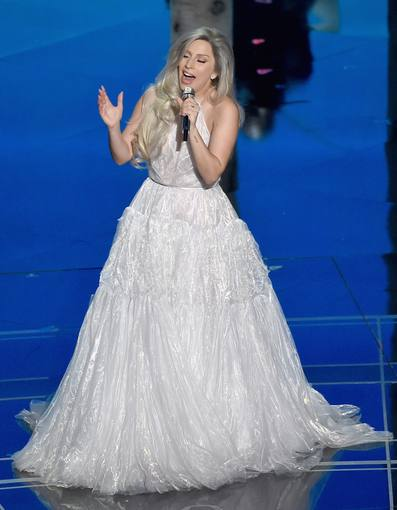 87th Annual Academy Awards - Show
