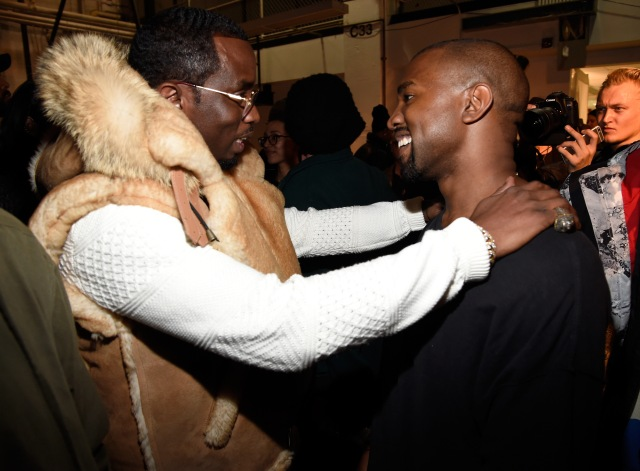 adidas Originals x Kanye West YEEZY SEASON 1 - Backstage