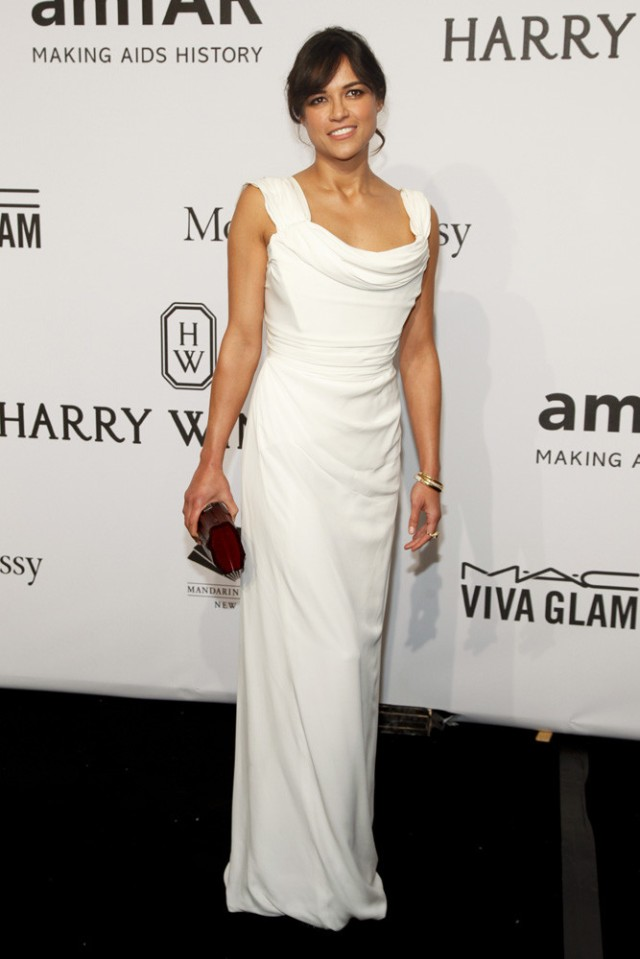 michelle-rodriguez-amfar-new-york-gala-2015