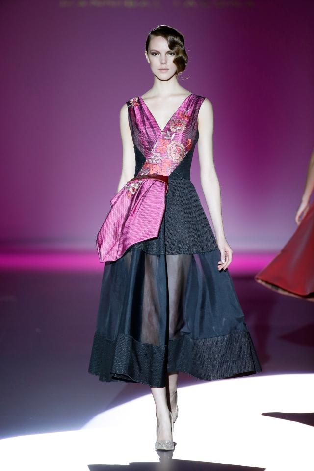 Boris Izaguirre | BCN Fashion Place