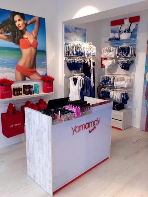 Yamamay Beach Ibiza_caja