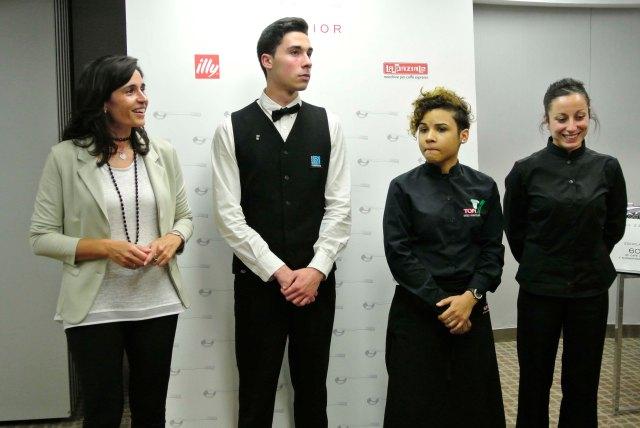 Finalistas_Alvaro Vilar Segado - Lenissa Tejada - Victoria Lozano