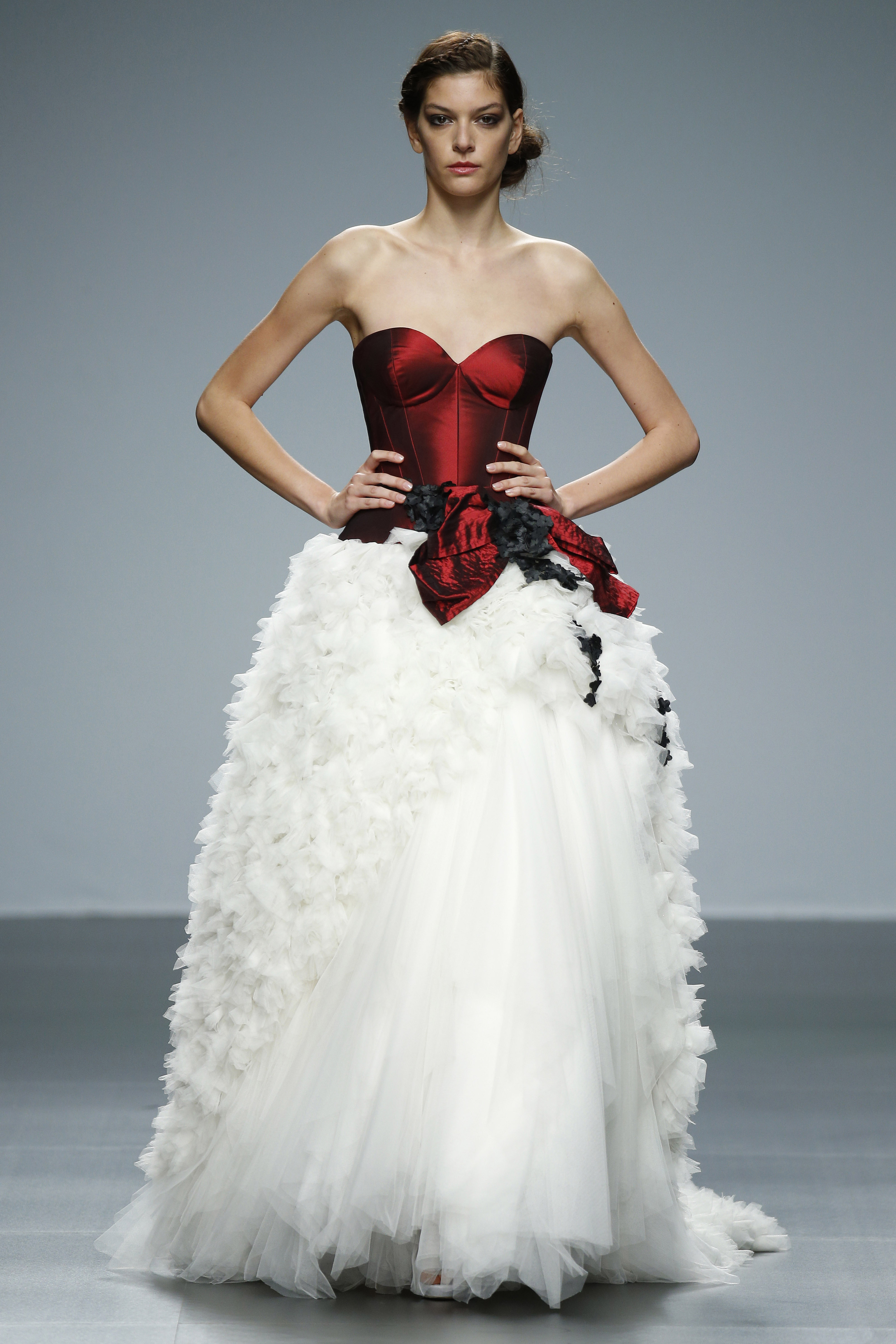 Bridal Week | BCN Fashion Place