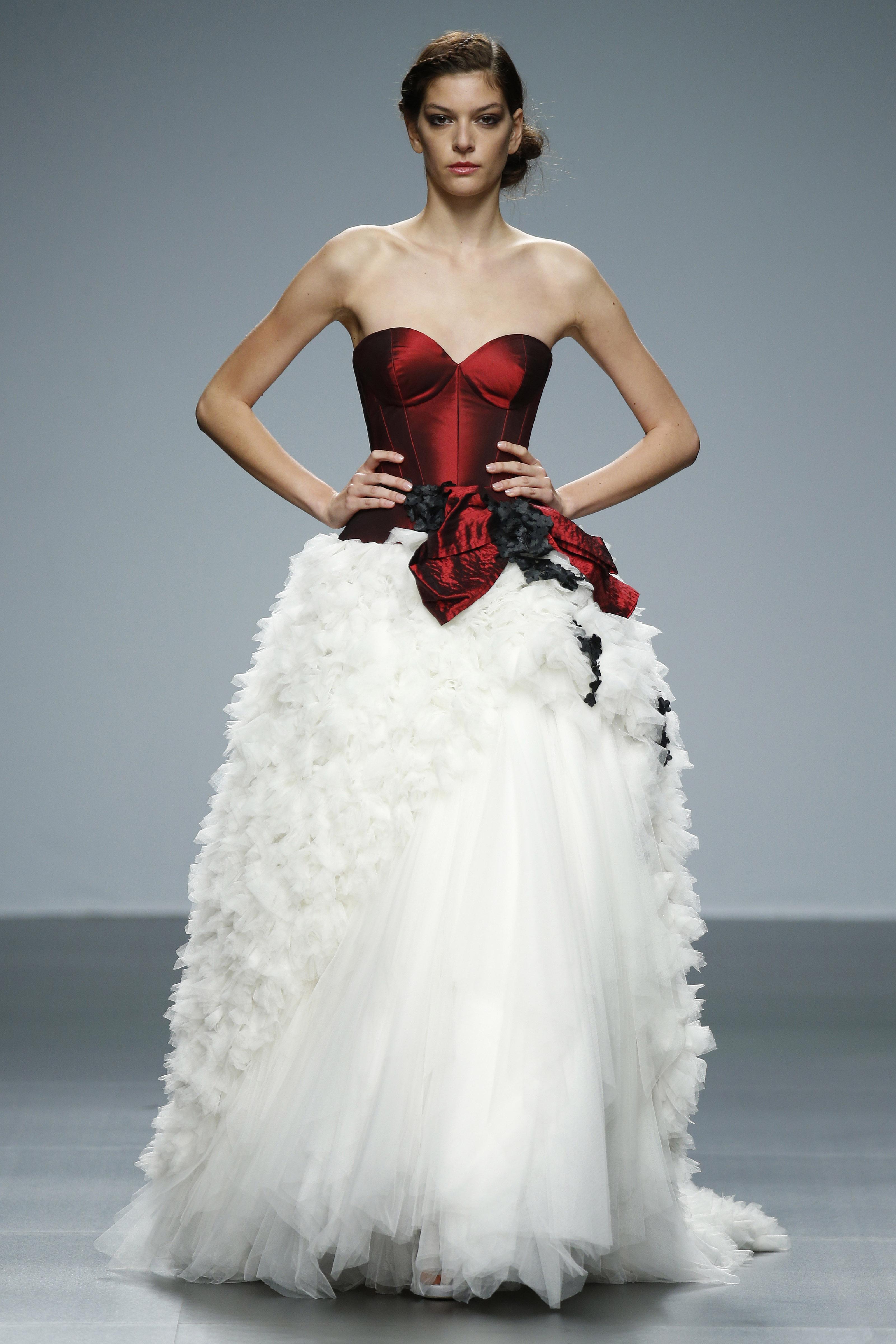 Patricia Avendaño | BCN Fashion Place