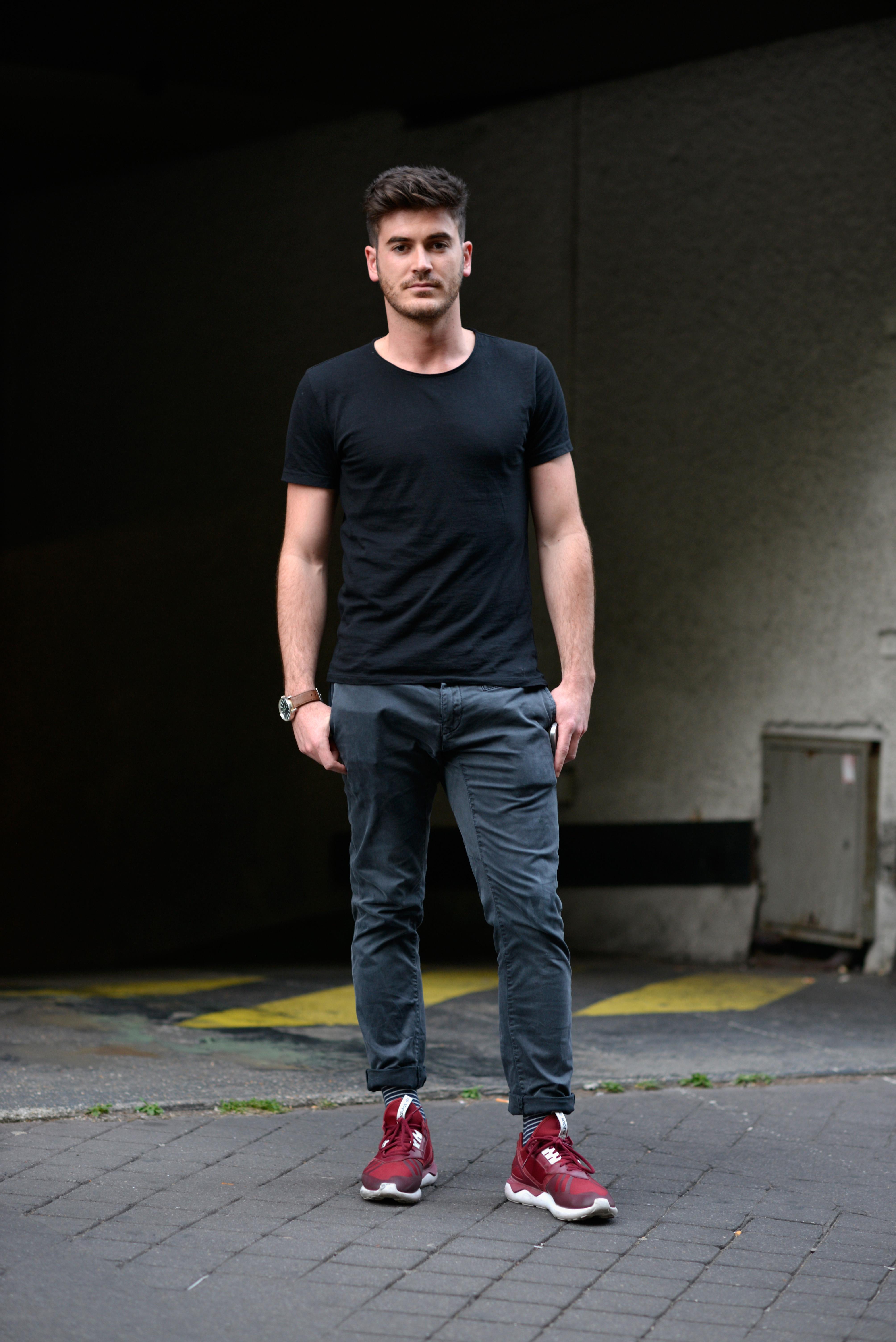 Zapatilla Adidas Tubular