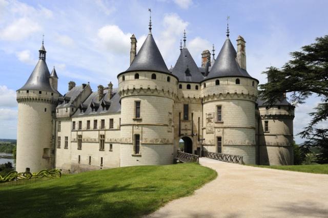 Loire-Valleru