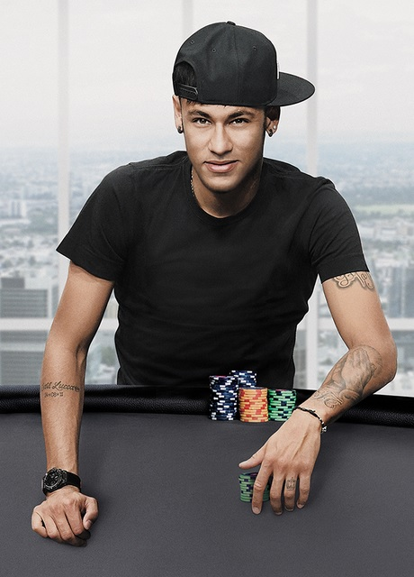 neymar-pokerstars