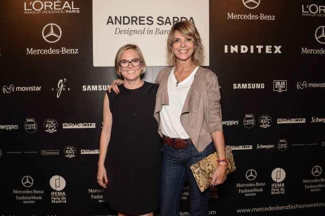 ANDRESSARDA_MADFW_SS16_8_Núria Sardà y Arantcha de Benito