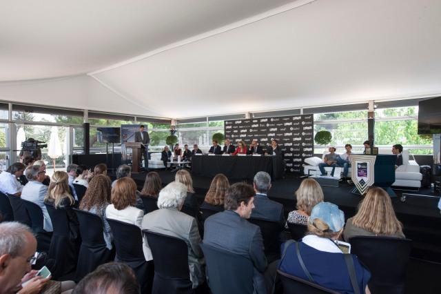 CSIO Barcelona 2015 - Presentación Oficial 3