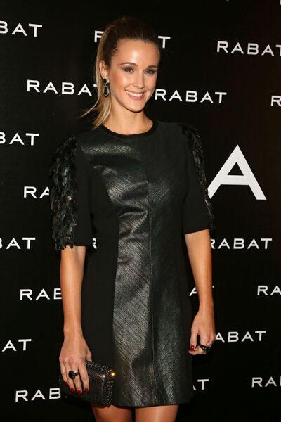 Astrid Klisans Rabat