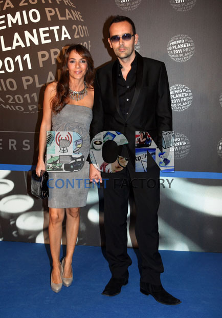 Premio Planeta  2011. Fotos Maria José Rasero